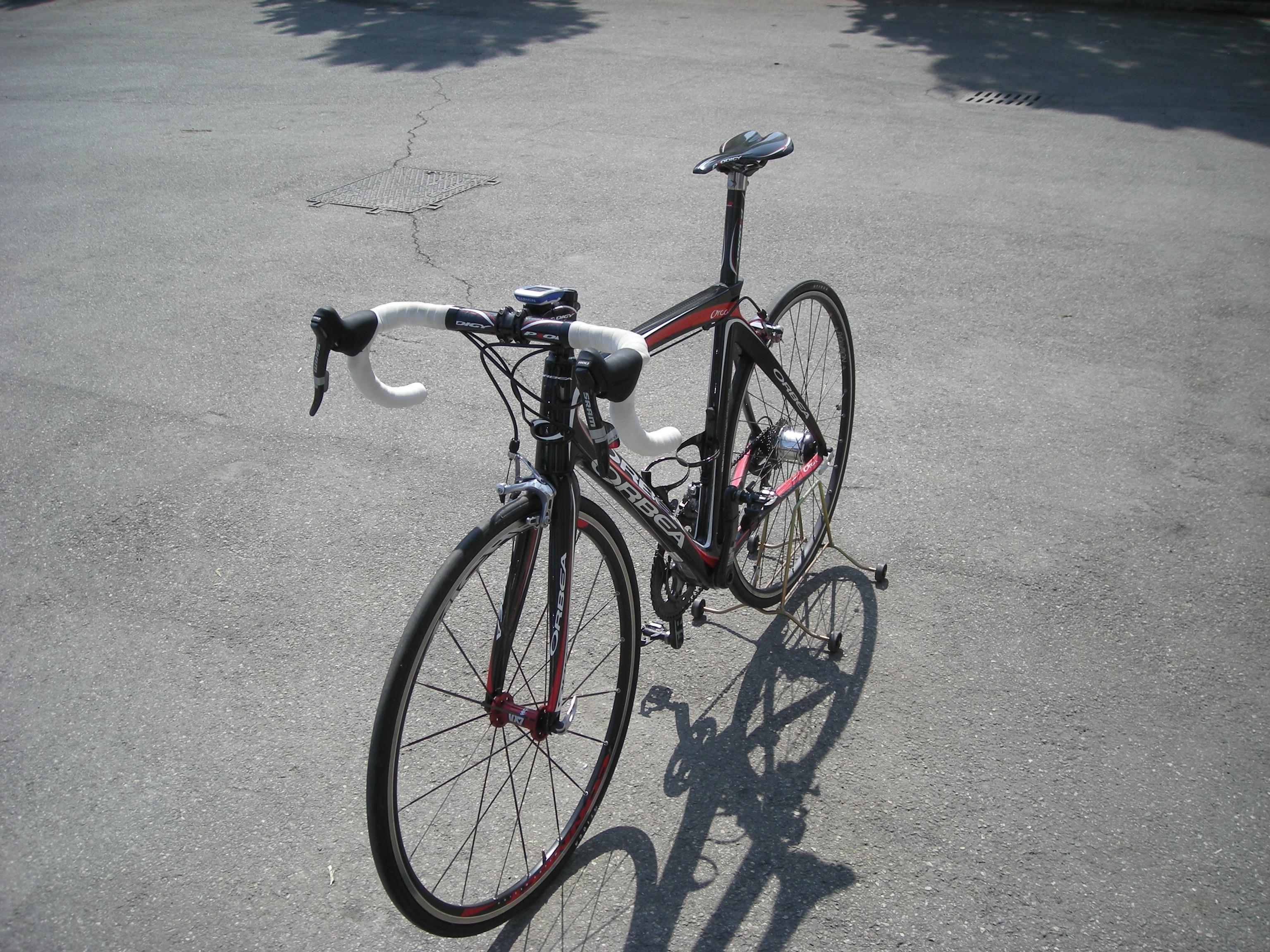 Bici Usate Il Blog Si è Trasferito Su Wwwghilait